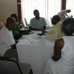 Jamaica Chapter CCOE