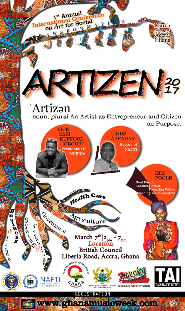TAI Artizen Ghana March 2016C